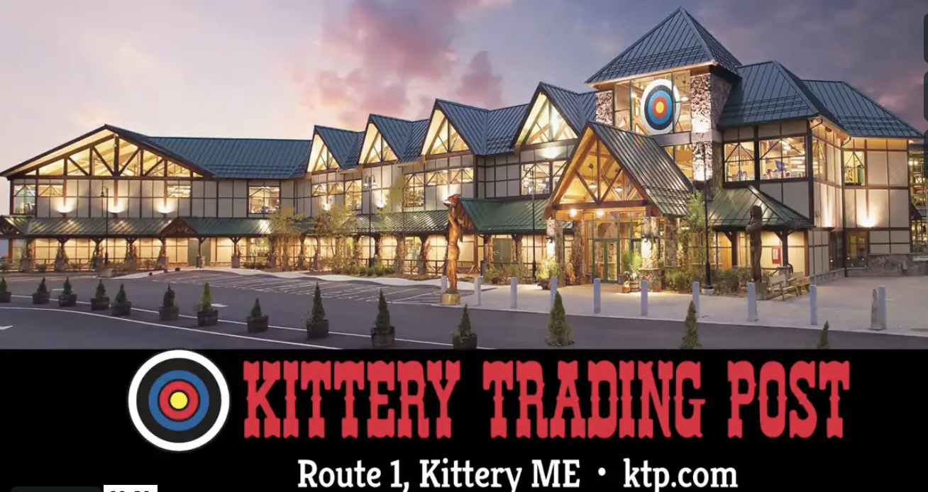 Kittery Trading Post takes pride in offering the finest goods and service to enhance your time outdoors. From our selection of quality brands and products to the knowledge and personal service of our staff, we continually strive to maintain your confidence and trust. Thank you for your patronage.