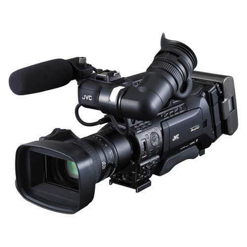 JVC   | Broadcast | PTZ
