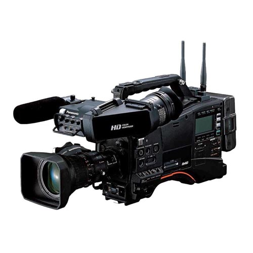 Panasonic   | Broadcast