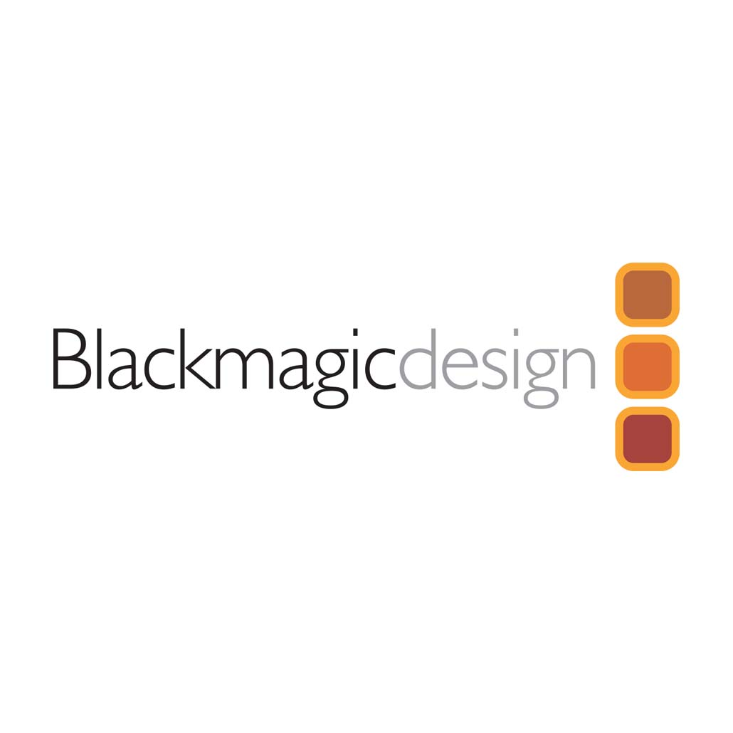 Blackmagic Design  | Video Gear