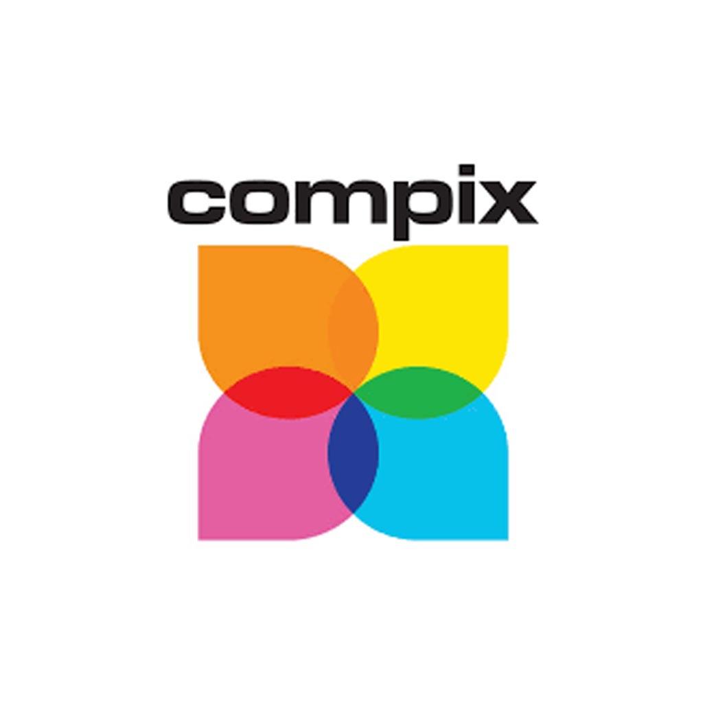 Compix Media  | Graphics