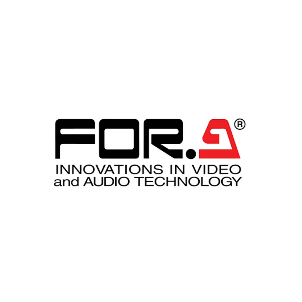 FOR-A  | Switcher