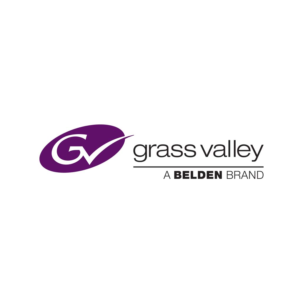 Grass Valley  | Video Gear