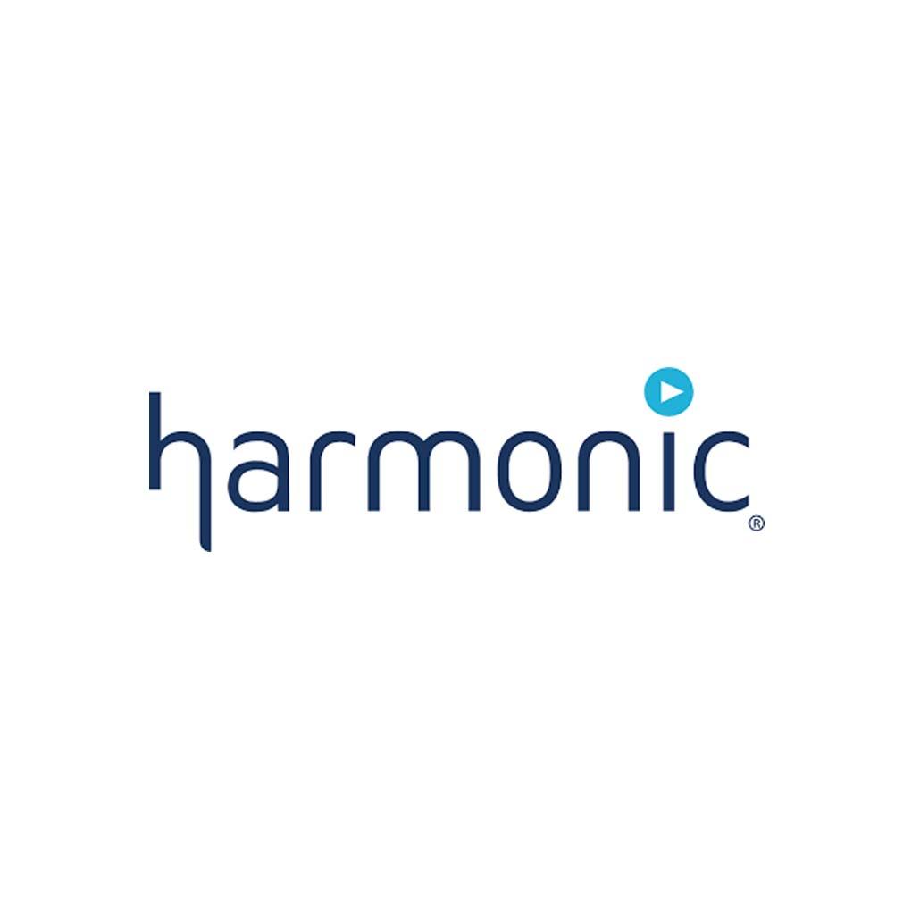 Harmonic    Streaming