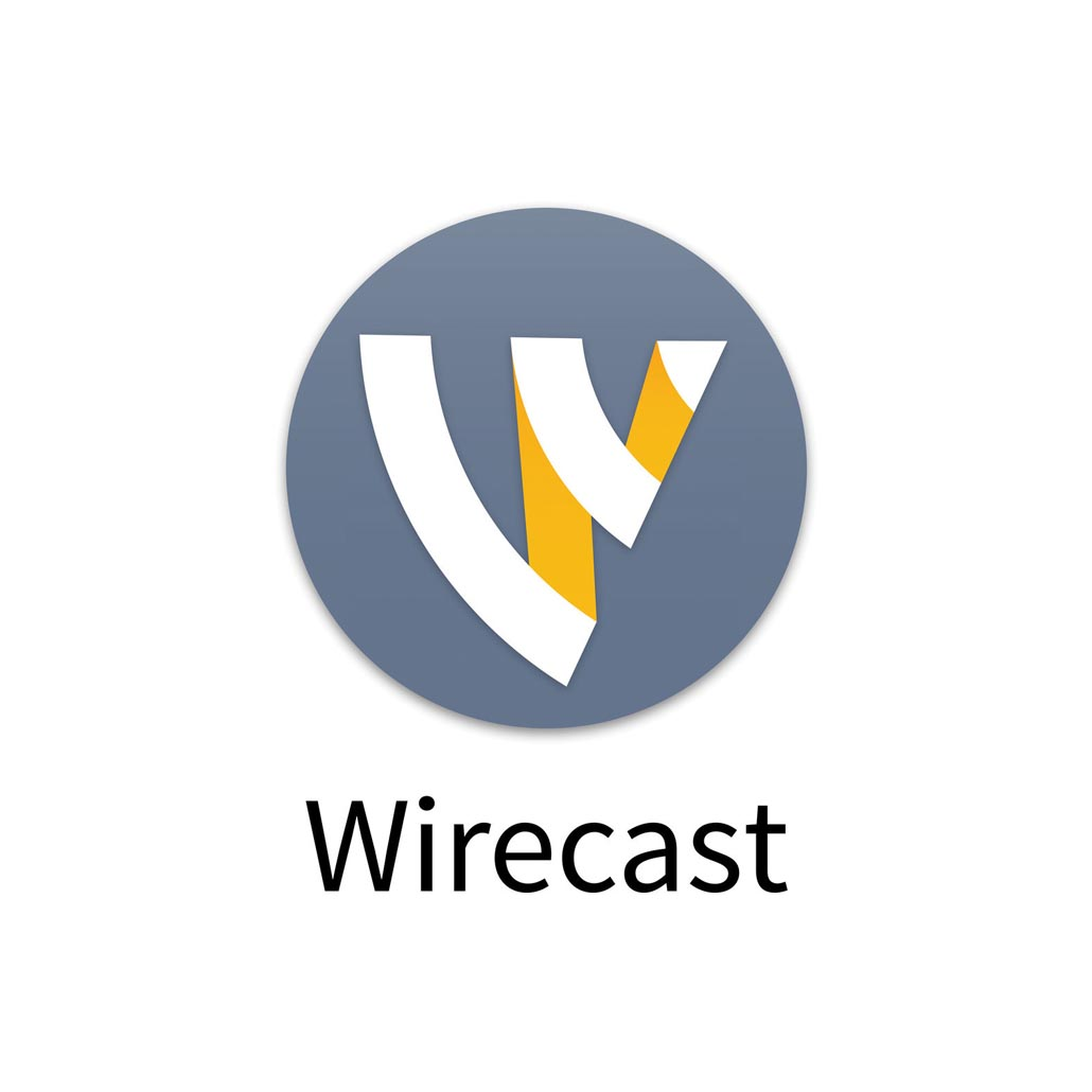 Wirecast  | Streaming