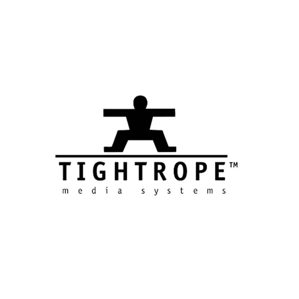 Tightrope   | Signage