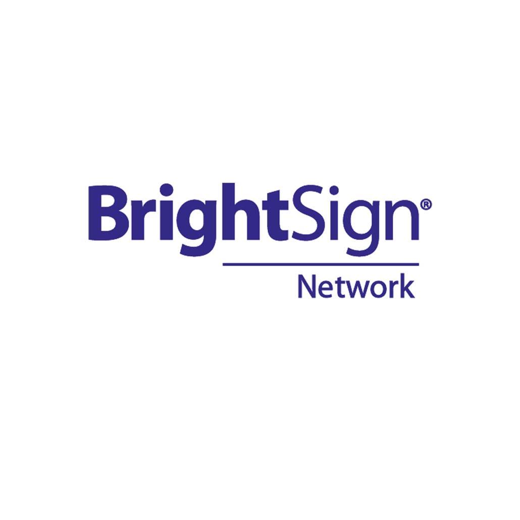 BrightSign  | Signage