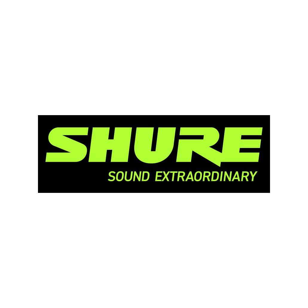 Shure  | Microphones