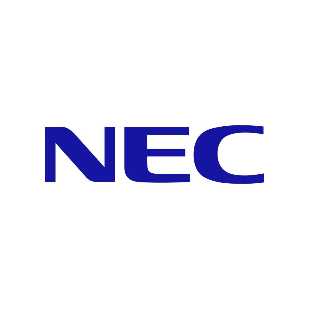 NEC  | Projectors