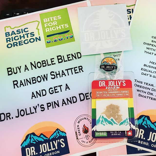 @dr.jollys.bend @basicrightsoregon  #spreadthelove #acceptance #equalrights #onepeople #oneworld #onelove #love