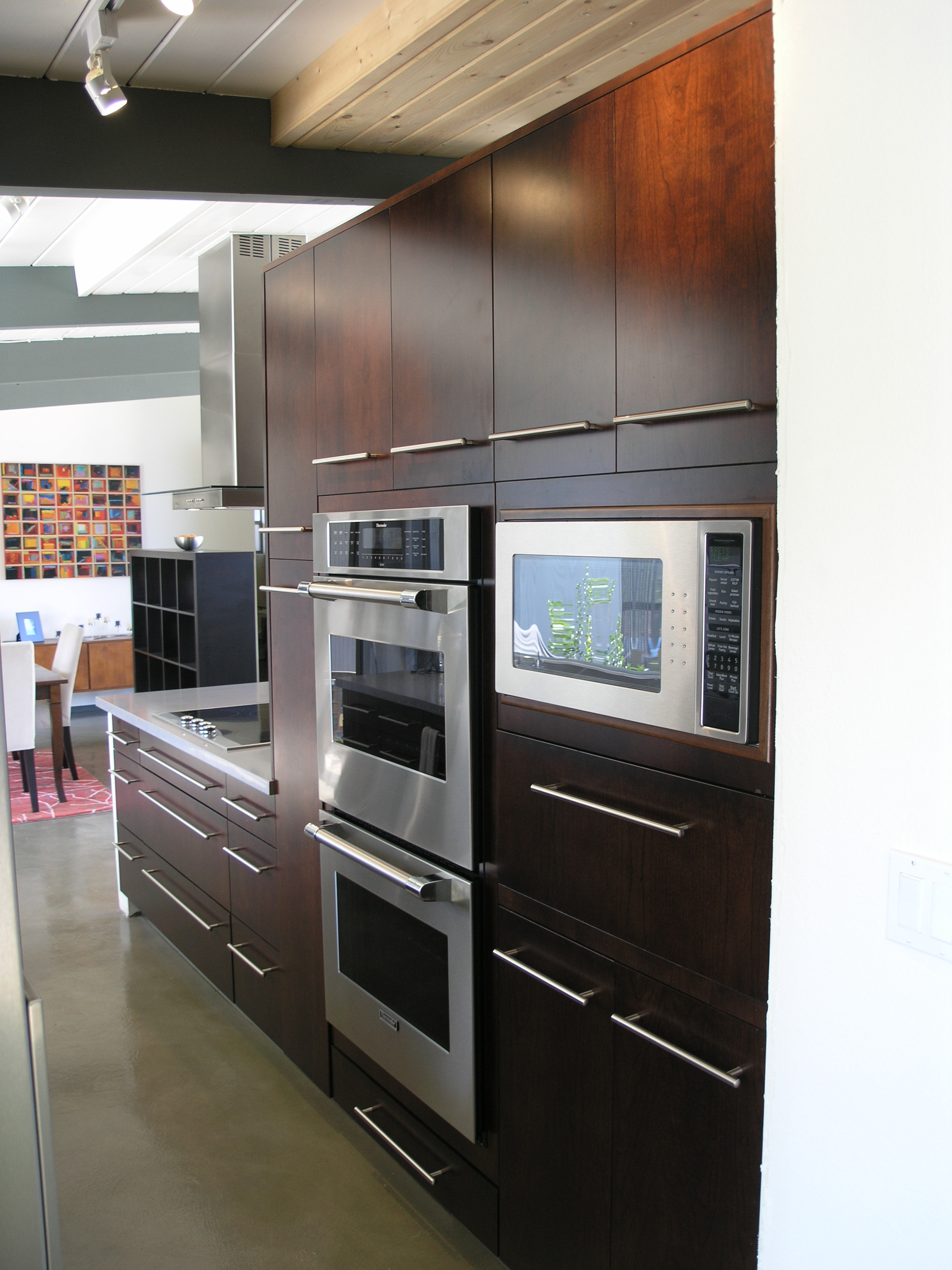 designed by chris beck full kitchen remodel by stone age