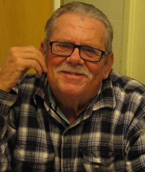 Jerry Shoemaker,Lifetime Honorary Member -