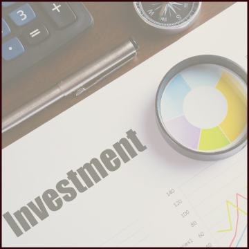 Incentives For Investing - All investors have a seat on the HCDC Board of Directors.