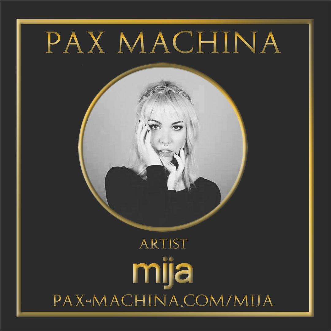 Mija Pax Machina Take a lesson online with the best spanish teachers. mija pax machina