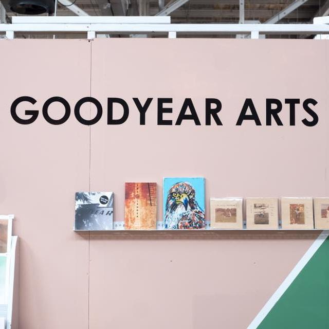 Goodyear Arts