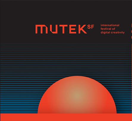 Mutek - San Francisco
