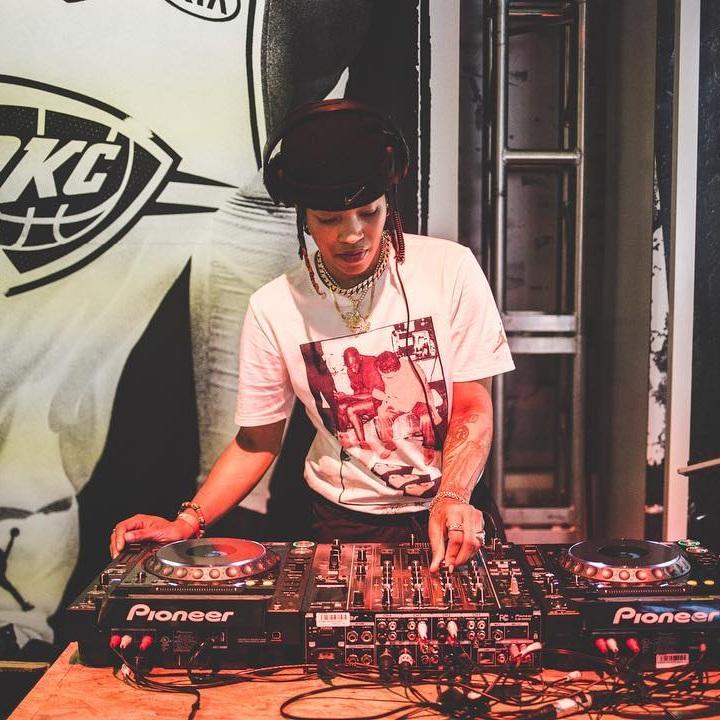 DJ Fannie Mae