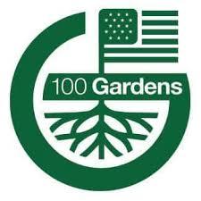 100 Gardens