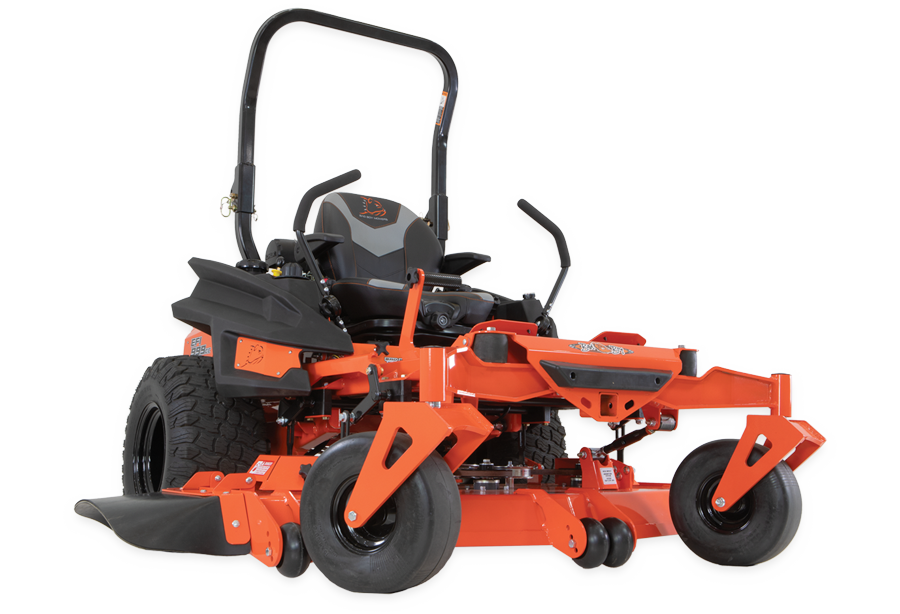 Renegade Gasoline Mower