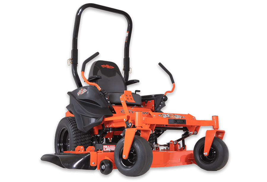 Compact Outlaw Mower