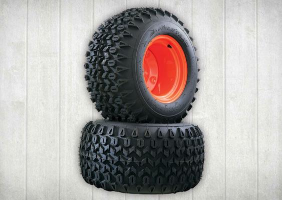 fieldtrax tires