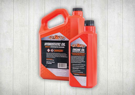 hydrostatic oil