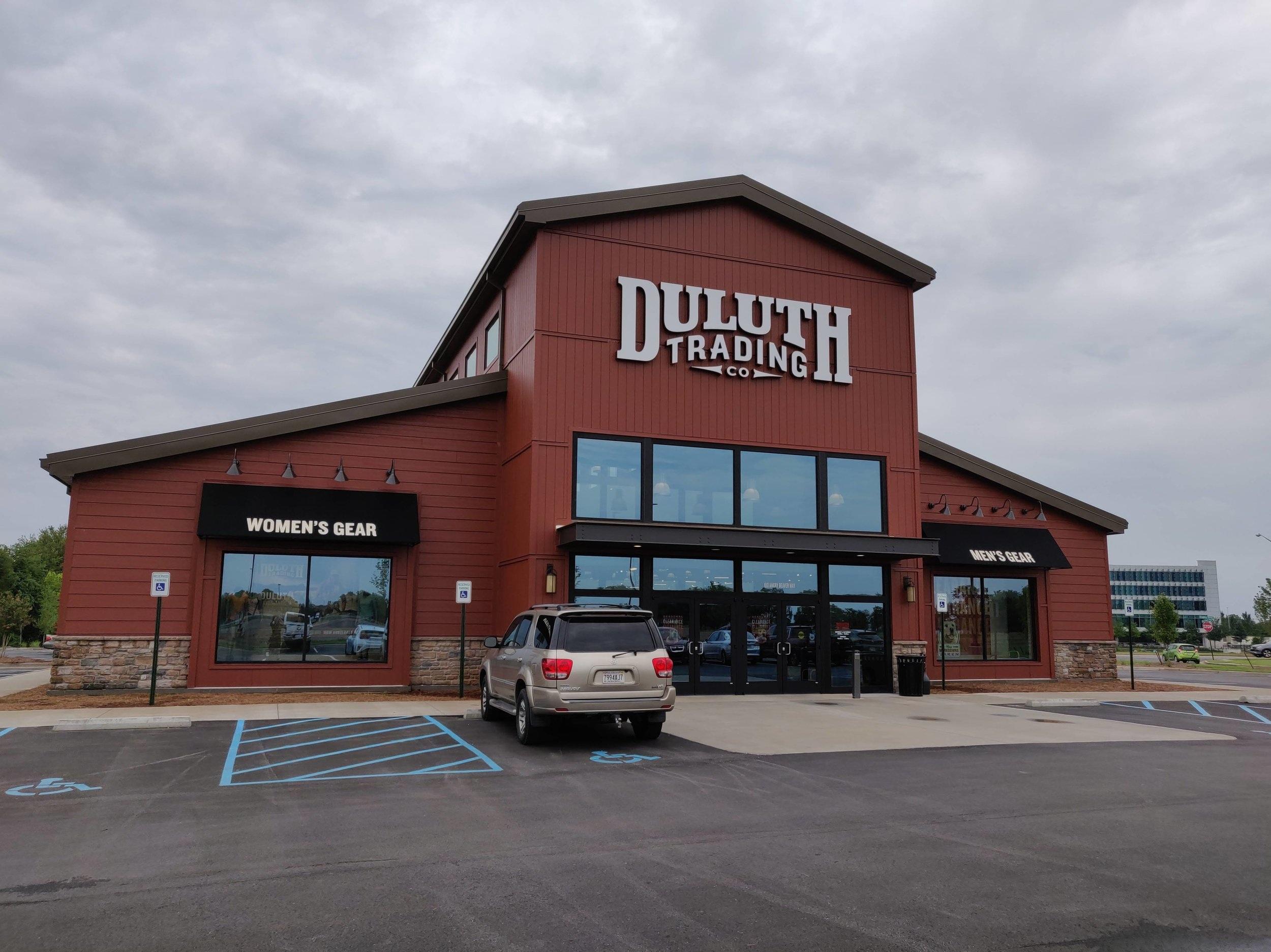 Duluth Trading - Madison, Alabama