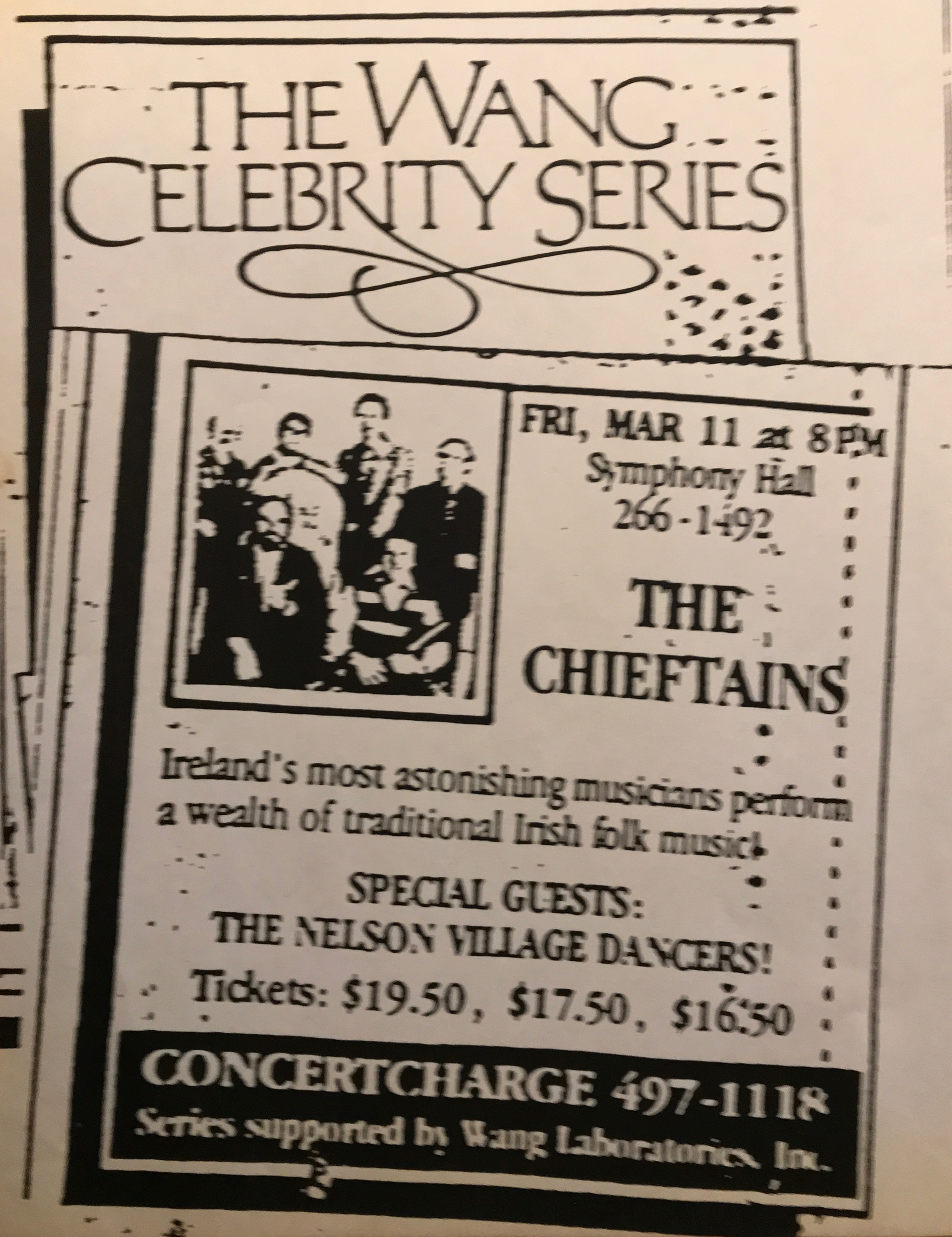 Chieftains Symphony Hall Program.png