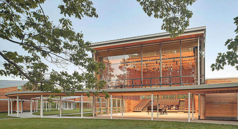 The Linde Center