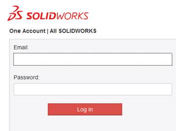 SolidWorks: Online Licensing Troubleshooting — Perception
