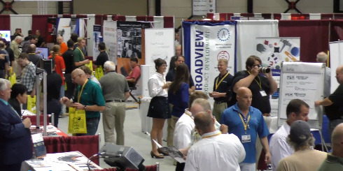 Photo From: http://www.advancedmanufacturingexpo.com/