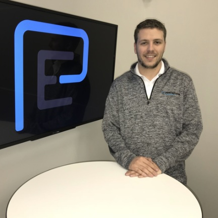 Austin Jacobs - Project Engineer at Perception Engineering