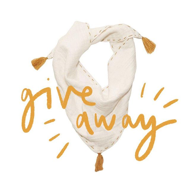 ✨GIVEAWAY TIME✨  To win one our gorgeous tassel bibs all you need to do is follow the below to enter;  1. Tag a friend(s) in the comments below 2. You must both like this post  3. Both follow @littlewovens 4. Multiple entries allowed  The winner will be picked at random 03/09 8pm GMT.  Good Luck!! (UK only)