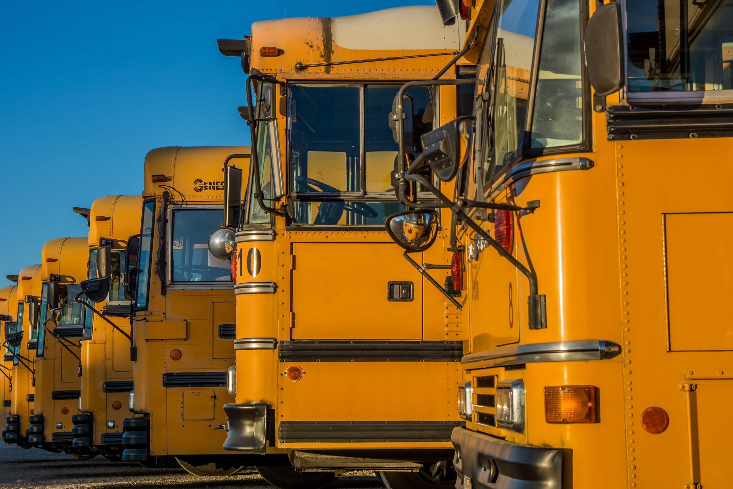 Alleghany County Public Schools - Learn More >