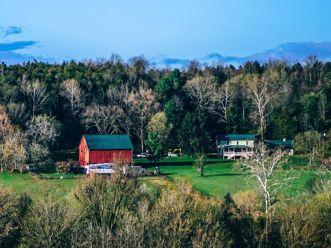 Farm & Land