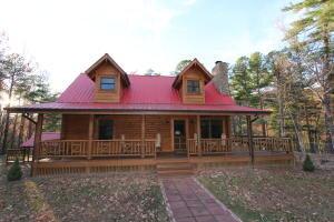 331 Bath Alum Ridge    Millboro, VA 24460    (selling agent)