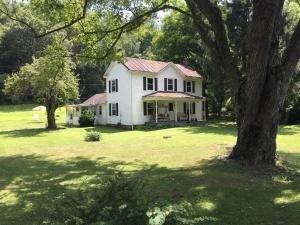 258 Lower Yard Rd    Millboro, VA 24460