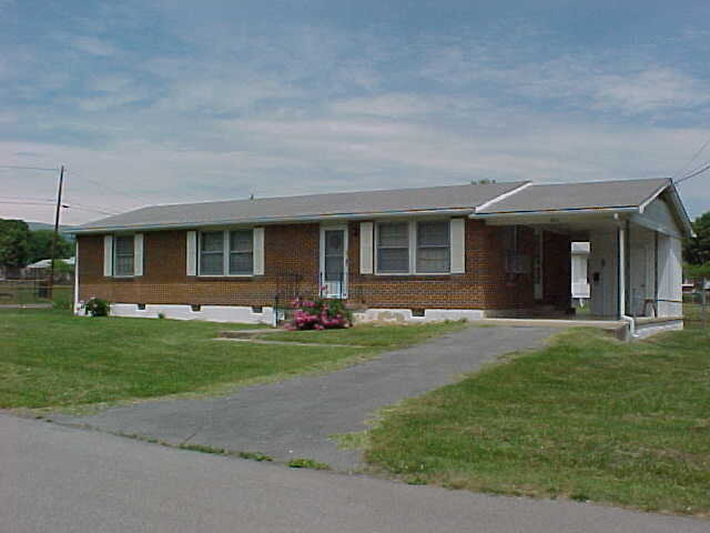 802 Park St    Clifton Forge, Va 24422    (selling agent)