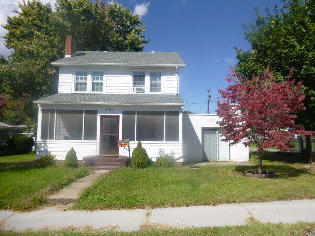 622 W. Prospect St.    Covington, VA 24426    (selling agent)
