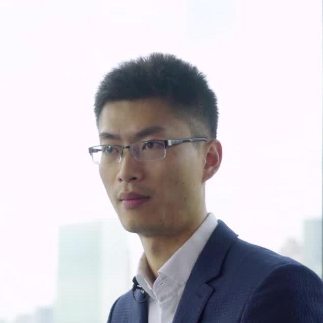 左虓 - 众筹平台 Indiegogo 亚洲市场总裁