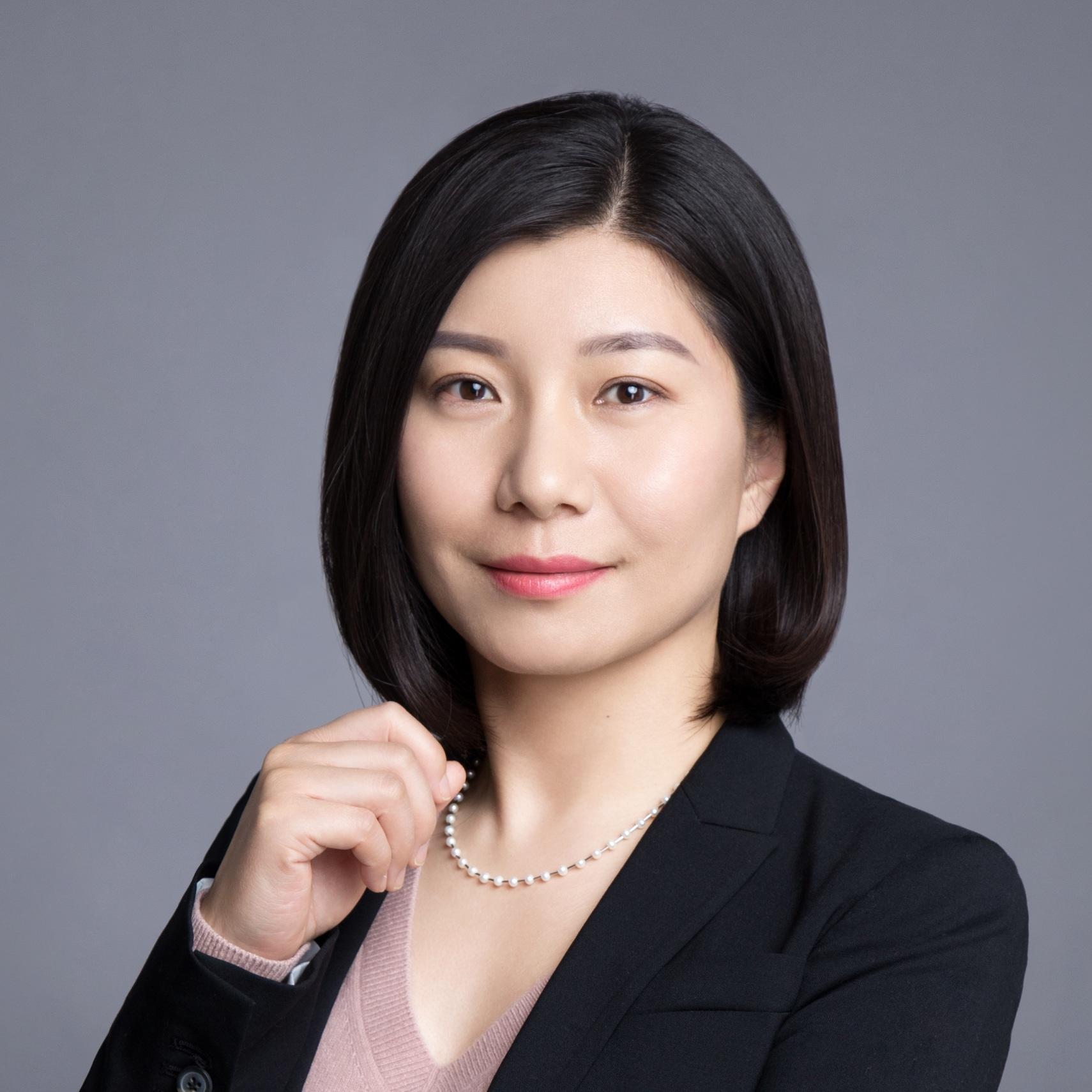 陈燕娟 - Vickie,New Code 创始人兼CEO