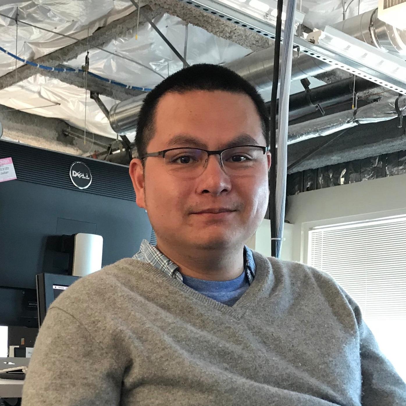 唐振 - AILaw 创始合伙人兼COO