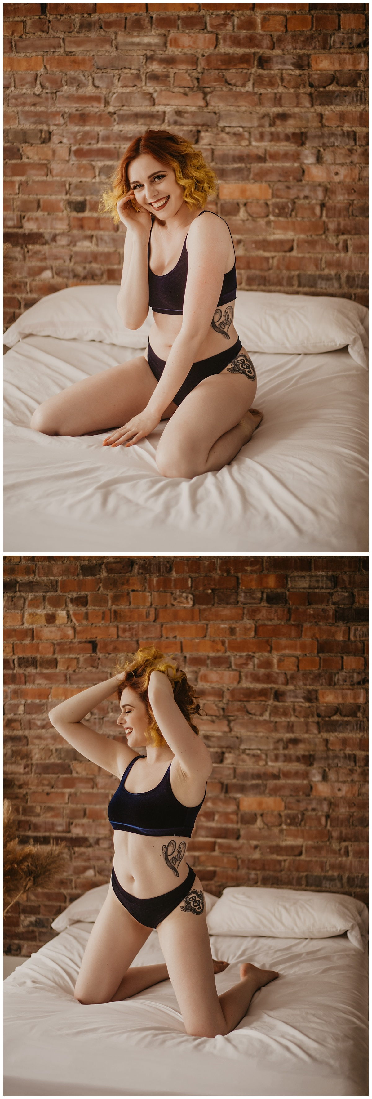 Kansas City Boudoir Photography Kansas City Portrait Photography