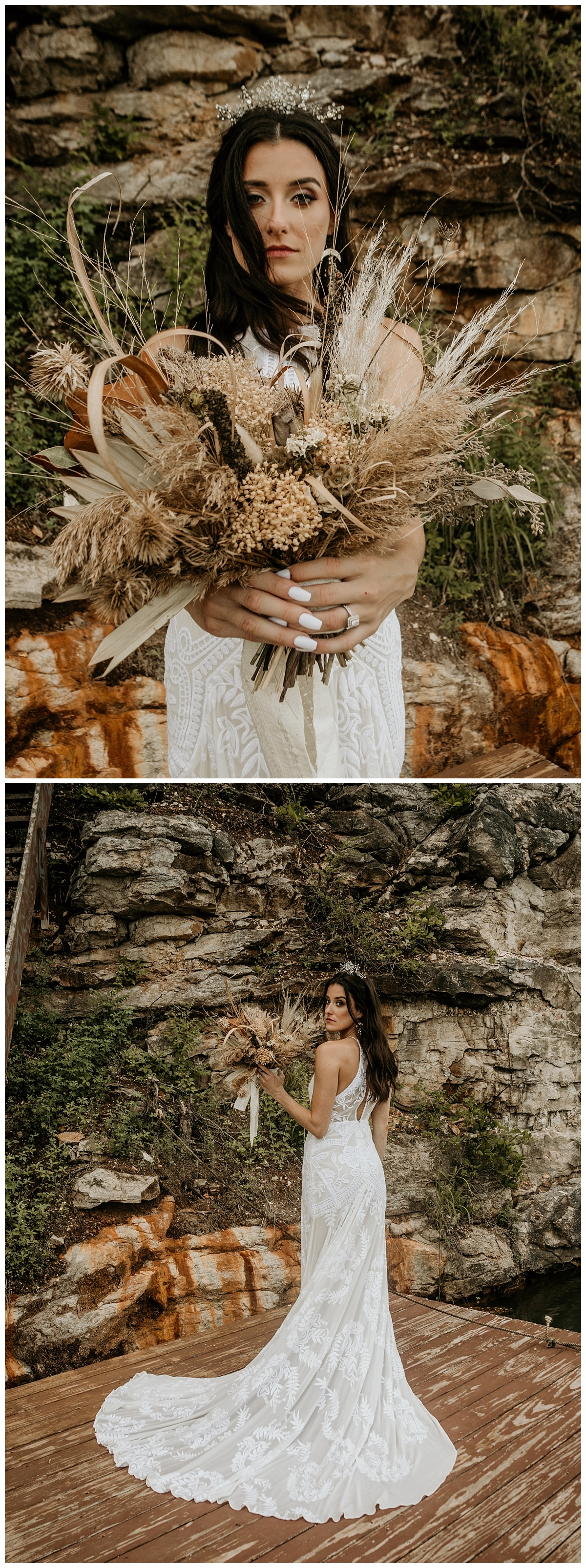 Boho Elopement | Kansas City Wedding Photography | Colorado Elopement | Outdoor Wedding | Outdoor Elopement Photos