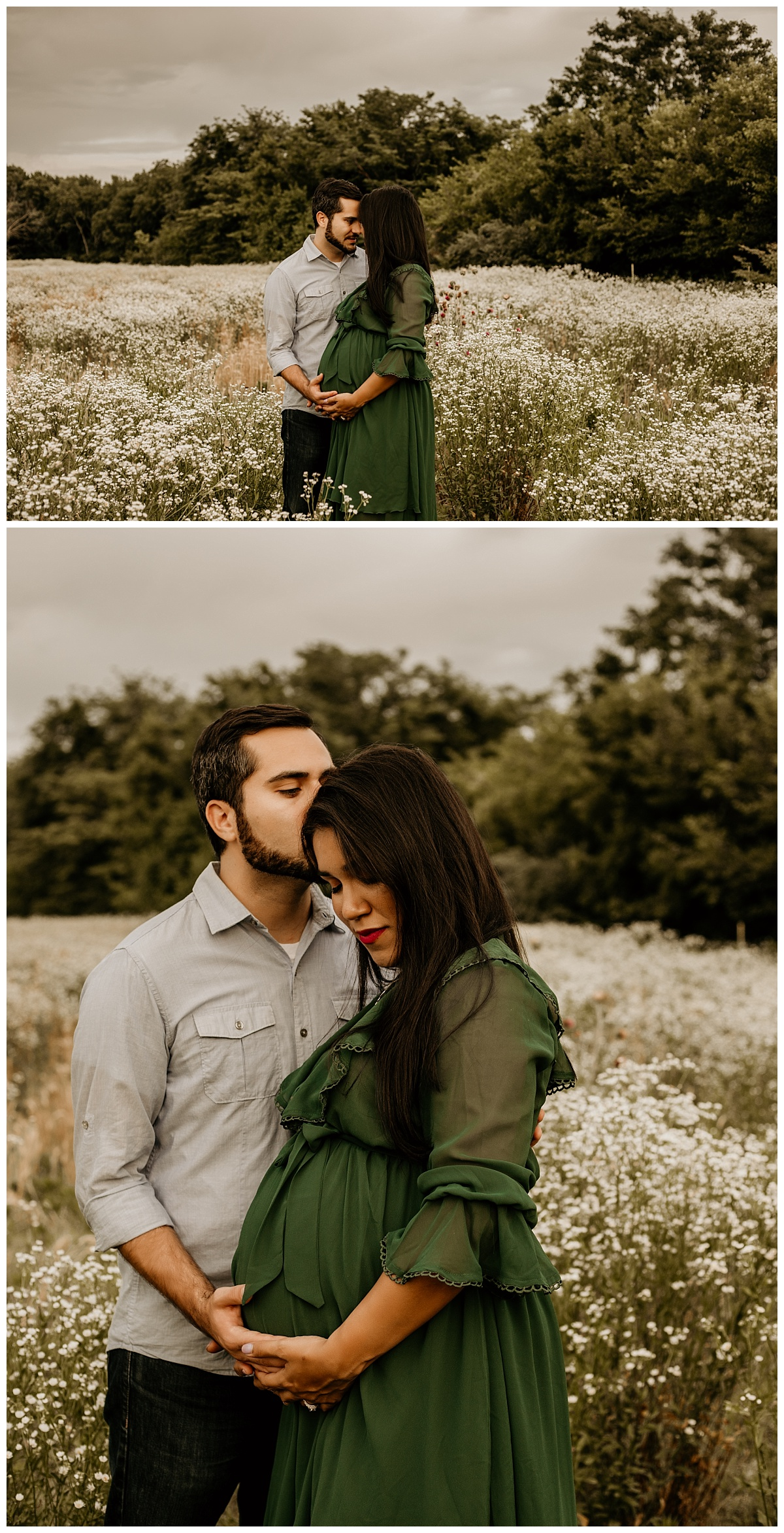Boho Maternity | Kansas City Maternity Photography | Fillyboo | Summer Maternity Photos | Wildflower Photos | Fillyboo Maternity