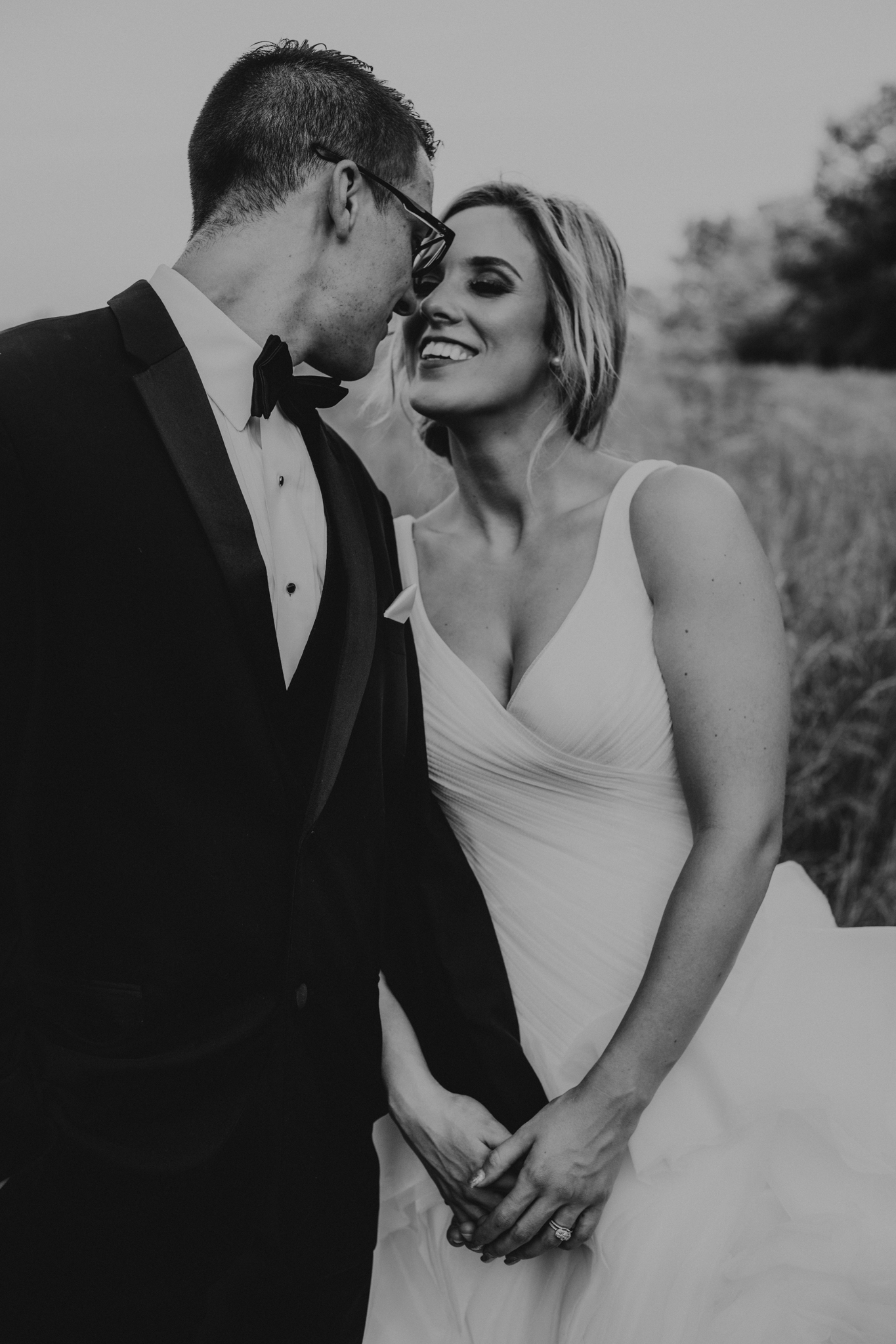 """Lovell Wedding - """"Jessika made our wedding portraits especially memorable with her flexible mindset, charismatic attitude and love for adventure! Her work is breathtaking and she is up for any challenges any big day may impose! Loved working with her as an artist, her artistic style adds romance to all of our special moments!"""""""