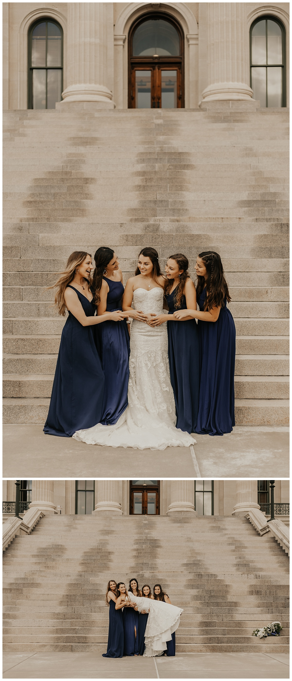 Urban Wedding | Kansas City Wedding Photographer | City Wedding | Minimalist Wedding | San Diego Wedding Photographer | Southern California Wedding Photographer