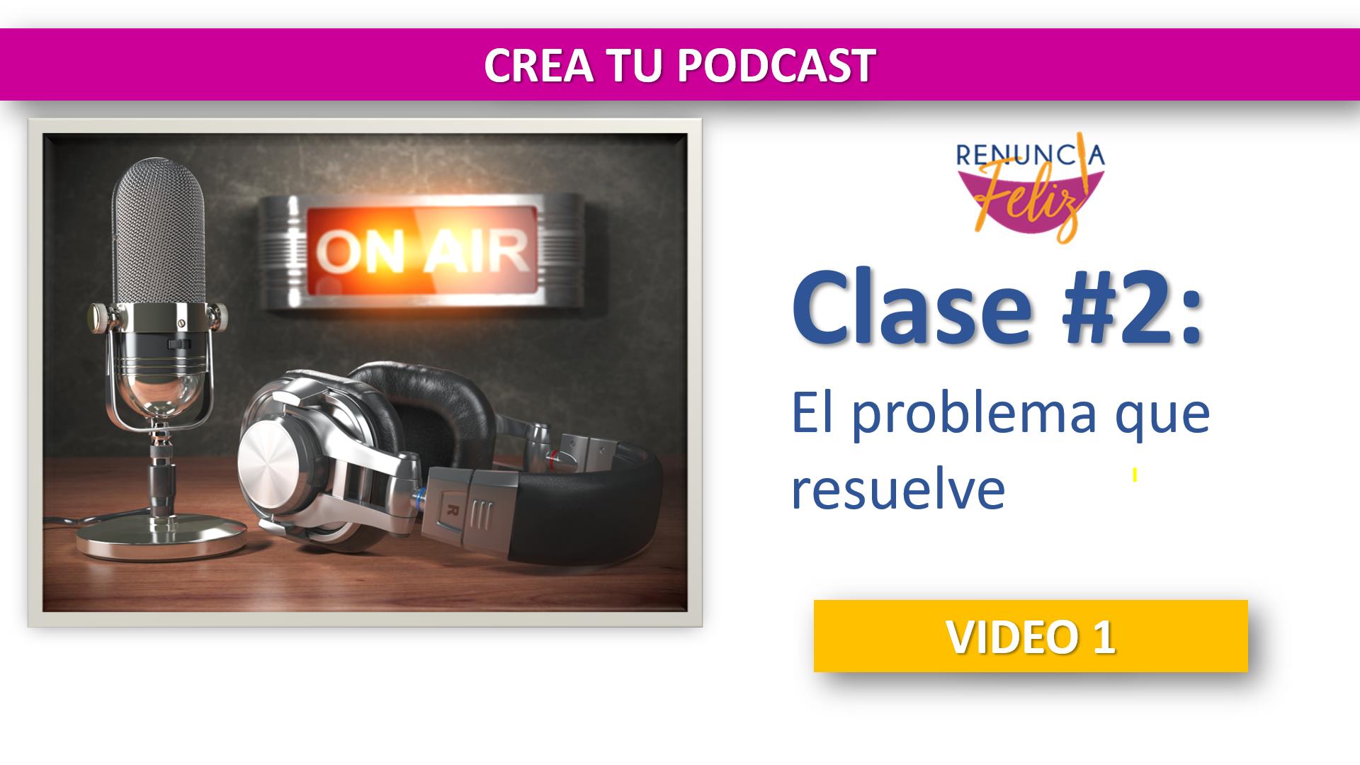 Conoce los 7 formatos de podcasts y elige cuál será el que utilizarás.