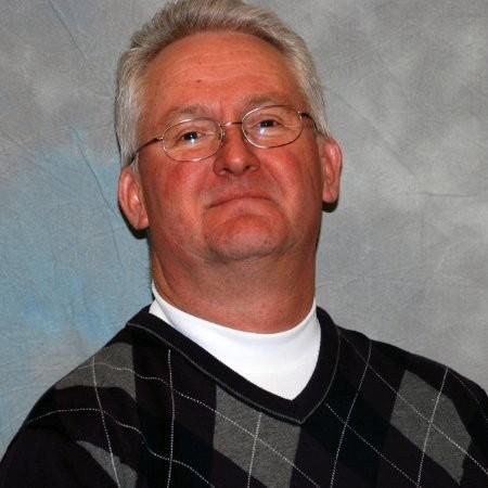 Marc Harding, Affiliate Partner, Central Wisconsin