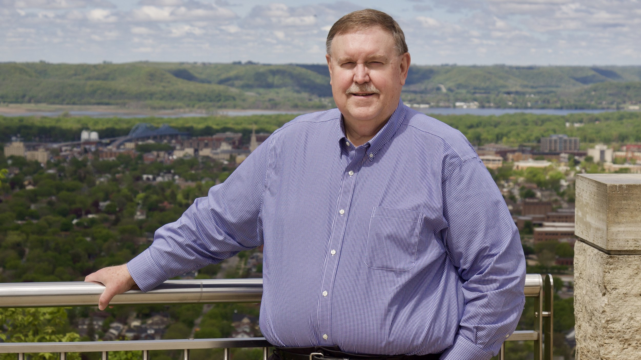 Marlin Helgeson, CEBS, Managing Partner, Greater La Crosse, WI Area